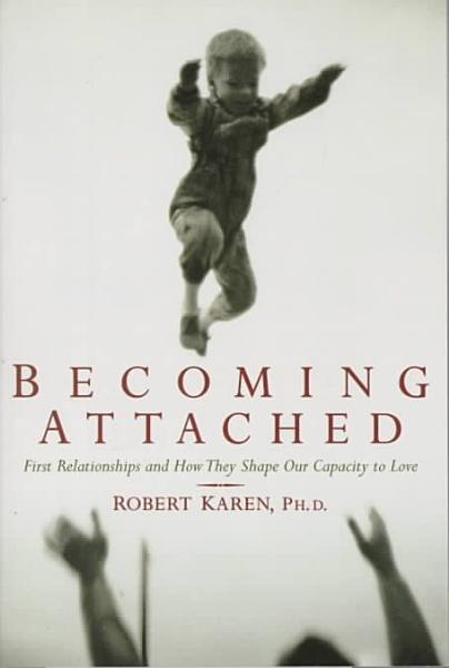 Download Becoming Attached Book