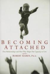 Becoming Attached Book PDF