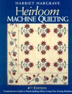 Heirloom Machine Quilting