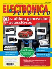 Electrónica y servicio: CI de última generación en autoestéreos