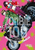 Zombie 100   Bucket List of the Dead 1 PDF