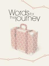 Words for the journey (e-book)