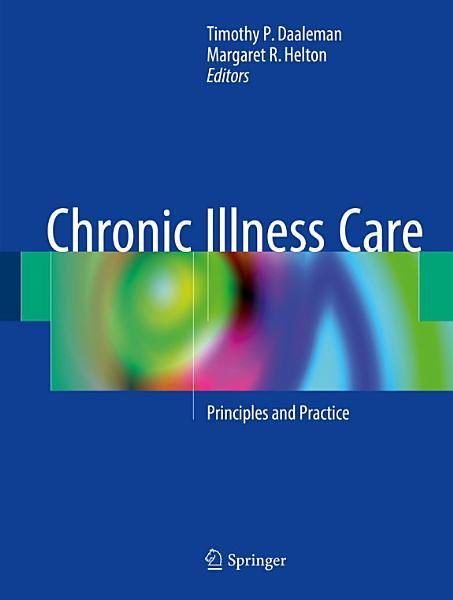 Chronic Illness Care PDF