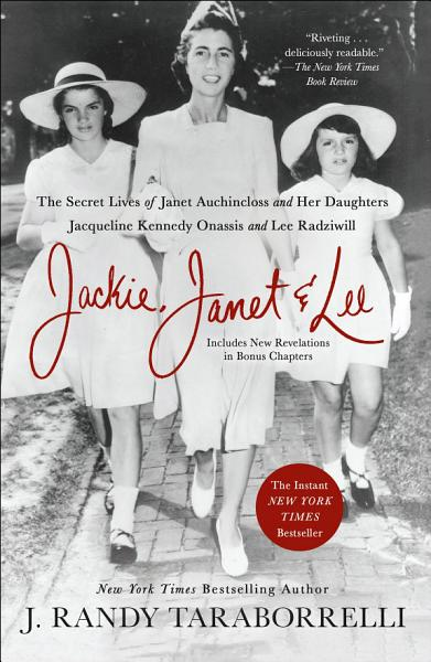 Download Jackie  Janet   Lee Book