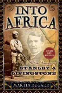 Into Africa Book