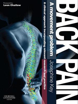 Back Pain - A Movement Problem E-Book
