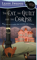 The Cat  The Quilt and The Corpse PDF
