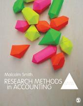 Research Methods in Accounting: Edition 3