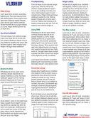 Excel Vlookup Laminated Tip Card PDF