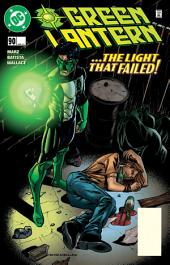 Green Lantern (1994-) #90