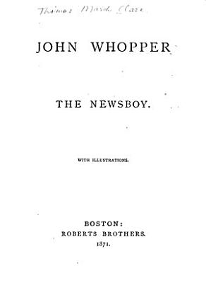 John Whopper the Newsboy PDF
