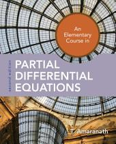An Elementary Course in Partial Differential Equations: Edition 2