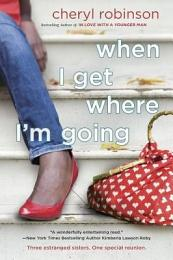 When I Get Where I'm Going
