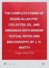 The Complete Poems of Edgar Allan Poe