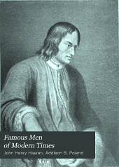 Famous Men of Modern Times