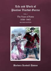 Life And Work Of Pauline Viardot Garcia Vol I Book PDF