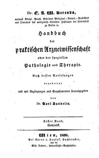 Handbuch der Semiotik PDF