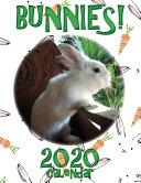 Bunnies! 2020 Calendar