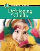 Developing Child Book