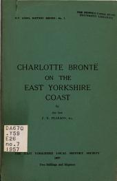 Charlotte Bront   on the East Yorkshire Coast PDF