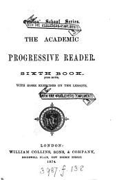 The academic progressive reader [ed. J. Ridgway].