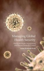 Managing Global Health Security