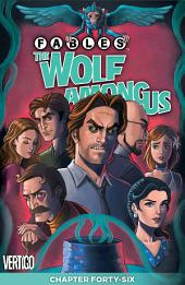 Fables: The Wolf Among Us (2014-) #46