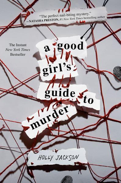 Download A Good Girl s Guide to Murder Book