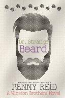 Dr  Strange Beard