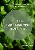 Kitchen Gardening Mini Handbook