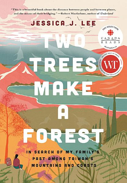 Download Two Trees Make a Forest Book