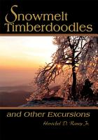Snowmelt Timberdoodles PDF