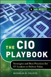 The Cio Playbook Book PDF