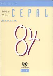 Cepal Review, December 2004