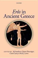 Er  s in Ancient Greece PDF