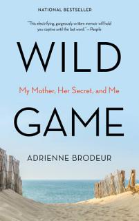 Wild Game Book