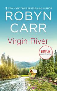 Virgin River Book