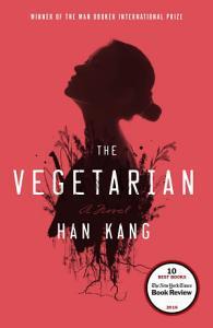 The Vegetarian PDF