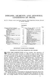 Farmers' Bulletin: Issue 1244
