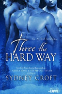 Three the Hard Way Book