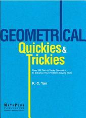 Geometrical Quickies & Trickies