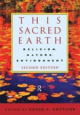 This Sacred Earth PDF