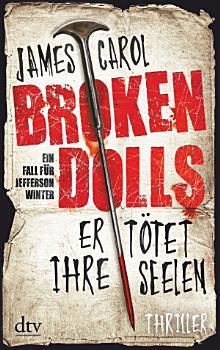 Broken Dolls   Er t  tet ihre Seelen PDF
