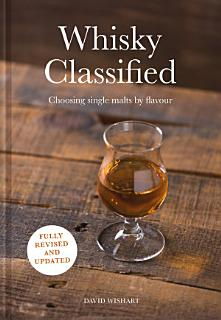 Whisky Classified Book
