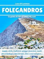 Folegandros - La guida di isole-greche.com