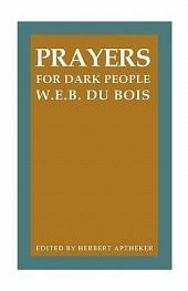 Prayers for Dark People