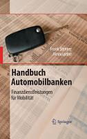 Handbuch Automobilbanken PDF