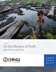 On the Margins of Profit PDF