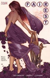 Fairest (2012-) #6
