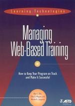 Managing Web-based Training